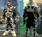 Necromancer set