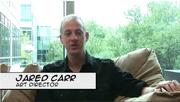 Jared Carr