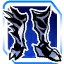 File:Icon Feet 007 Blue.png
