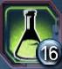 Ampoule of Terror (generic icon)
