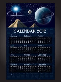 FreeVector-Mayan-Calendar-Vector