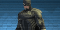 Exobyte Data: Future Batman