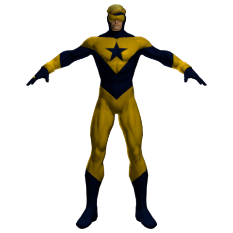 File:CharModelBoosterGold.png