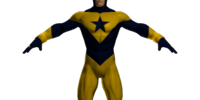 Booster Gold/Gallery