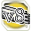 Support v8 Generator Mod (Icon)