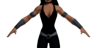 Donna Troy/Gallery