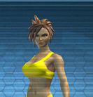 HairSpikyFemale