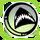 Icon Emblem 021 Green