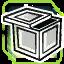 BI Crate Large Green