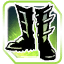 File:Icon Feet 004 Green.png