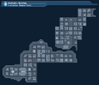 U of Gotham - Magical Theory Map