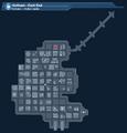 Arkham I - Police Radio 2 Map.png