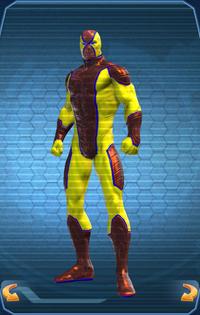 FullSegmentedFlexsuit
