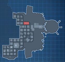 MetropolisMuseumofArtlocation