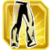 Icon Legs 012 Yellow