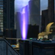 Location - Multiplayer Race - Primate Propellant