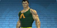 Aquaman Tank
