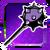 Icon Dual Wield 005 Purple