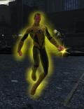 Blackest Night - Sinestro