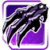 Icon Martial Arts 012 Purple