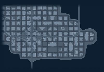 CentralCityMap