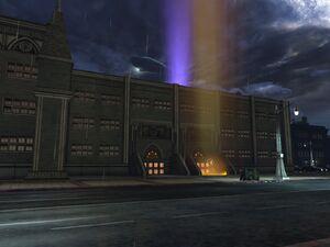 GothamUniversityWarehouse
