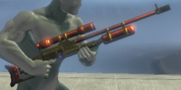 Rifle Styles