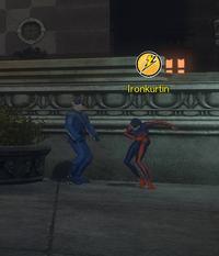 Heroic Acts - Ironkurtin