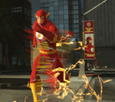 BOUNTY: The Flash (Central City)