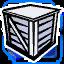 Box Blue (generic icon)