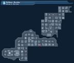 Arkham III - Vicki Vale1 Map