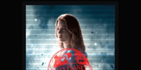 BvS Lois Lane Poster (League)