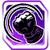 Icon Brawling 003 Purple