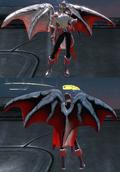 Blood Bat Female