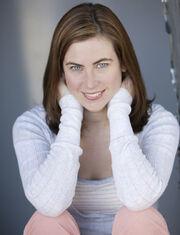 Kelley Huston