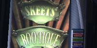 Skeets' Boo'tique
