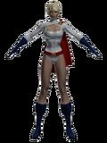 PowerGirlRender