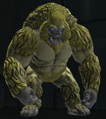 Gorilla Form