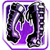 Icon Hands 003 Purple