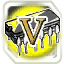 Equipment Mod V Expert Yellow (icon)