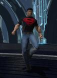 Superboy (Kandor Central Tower)