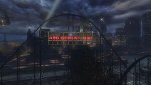 GothamAmusementMile1