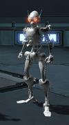 LN Research Bot (R&D Vendor)