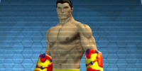 Dominator's Gloves