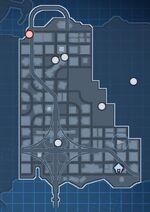Deathstroke Location Midtown
