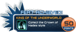 Feat - King of the Underworld