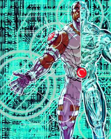 File:Cyborg by chuckdee.jpg