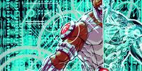 Cyborg/Gallery