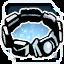 Icon Waist 002 White