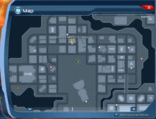 CY-map